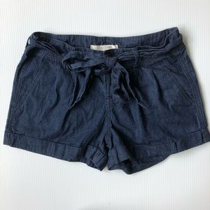 Paperbag shorts | Forever 21